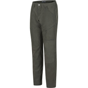 Marmot Rincon Broek Heren, rosin green